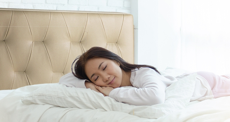 Enjoy better sleep with the Dreamland Chiromax Freshguard Mattress